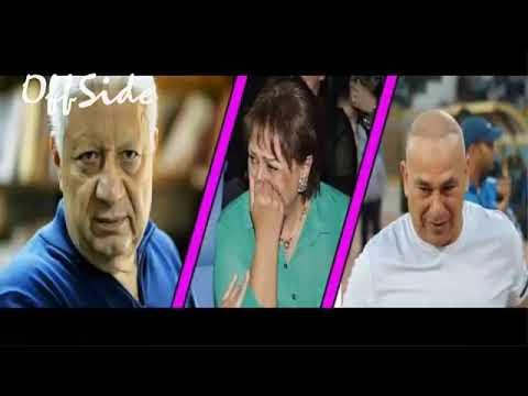 فضيحة مدوية للفنانه معالي زايد ومرتضي منصور+١٨ thumbnail