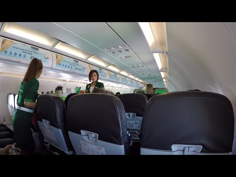NEW VIDEO PUBLISHED EVERY THURSDAY! SUBSCRIBE NOW AND GET NOTIFIED FOR UPDATES! An excellent journey on board Citilink Indonesia QG805 service from Jakarta to Surabaya. Citilink is a low cost...