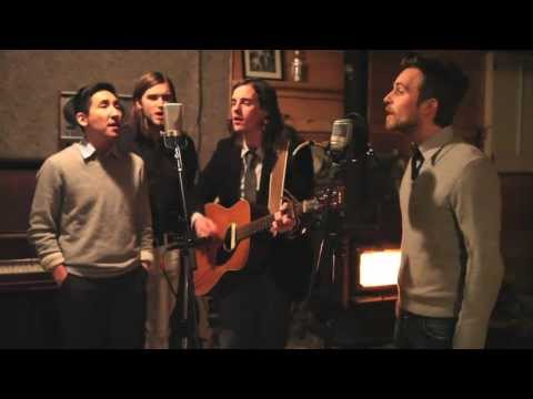 Ivan And Alyosha - Glorify