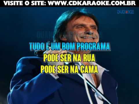 Roberto Carlos   Quando A Gente Ama