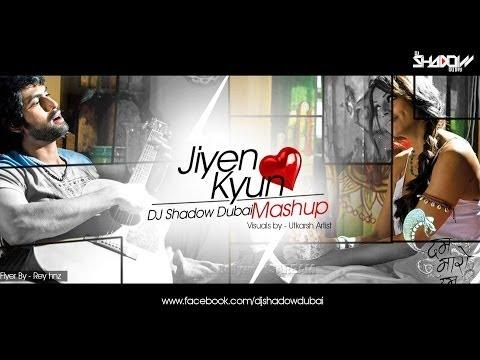 Jiyen Kyun | DJ Shadow Dubai Mashup