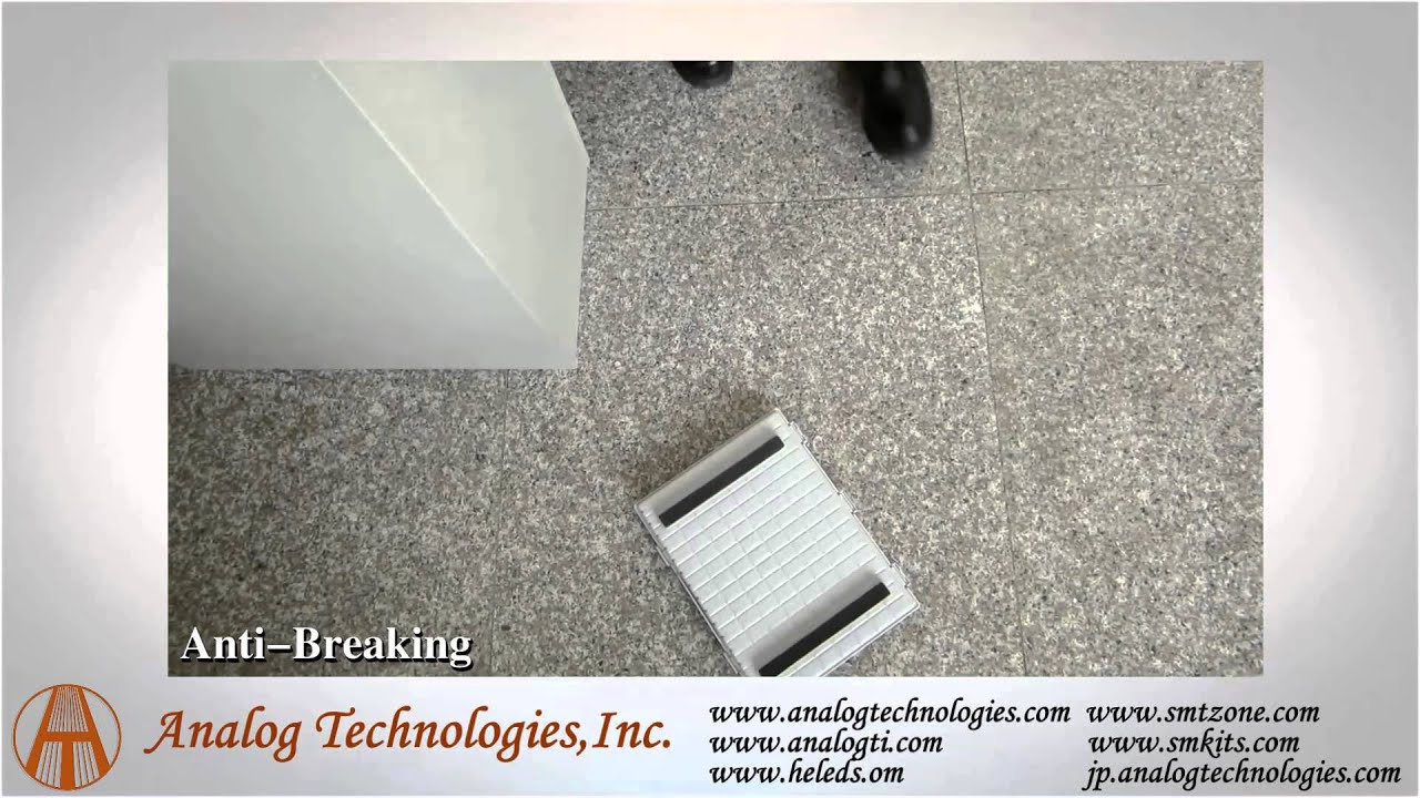 [Resistor Kits/SMT Kits] Video