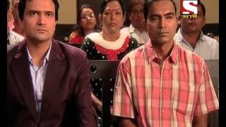Adaalat (Bengali) - Sanjog Ittefaq - Episode 45