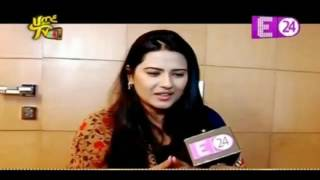 Kasam Tere Pyaar Ki 10th September 2016 News - Special Message For Fans By kratika Sengar