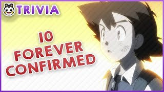 Ash CONFIRMED Forever 10 Years Old?! Ash?s Friends CUT! | Pokemon: I Choose You Trivia Feat. PokeRaf
