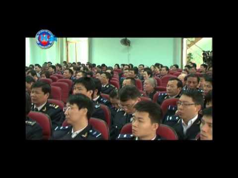 Eximgate.vn - Triển khai thủ tục hải quan điện tử trên toàn quốc