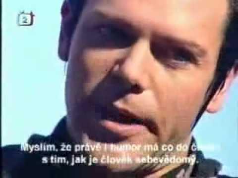 Richard Z. Kruspe - Interview 2004
