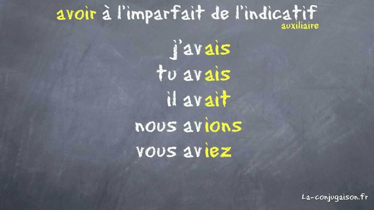 conjuguer le verbe essayer a limparfait Conjuguer le verbe essayer à indicatif, subjonctif, impératif,  • pour conjuguer un verbe à l'imparfait, on emploie les terminaisons -ais, -ais,.