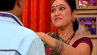 Taarak Mehta Ka Ooltah Chashmah - Episode 1214 - 28th August 2013