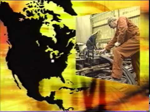 Historical Promotional Video for ElectroMotive (EMD) when it was owned by GM.