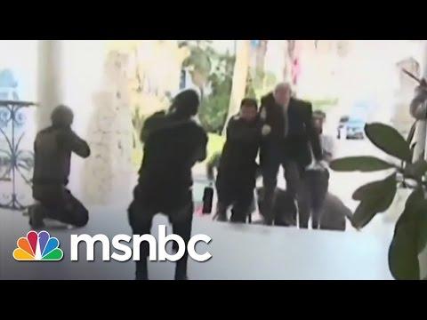 19 Dead After Tunisia Museum Attack | msnbc