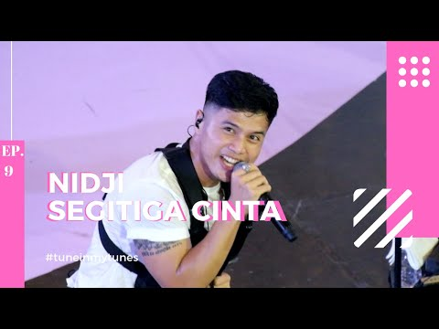 Download NIDJI - Segitiga Cinta | LIVE Trans Studio Mall Cibubur 2019 #TuneInMyTunes Ep.9 Mp4 baru