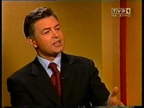 Piotr Gembarowski: Ten wywiad zniszczył mu karierę