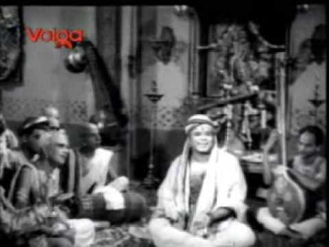 Endaro Mahanubhavulu- Tyagayya video