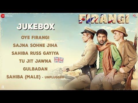 download lagu Firangi - Full Movie  Jukebox  Kapil Sharma gratis