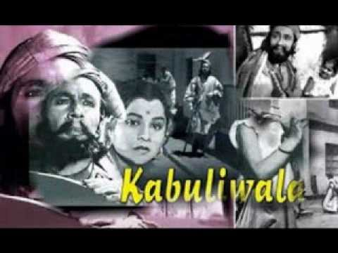 Aye Mere Pyaare Watan | Kabuliwala | A Tribute to Nation | Cover...