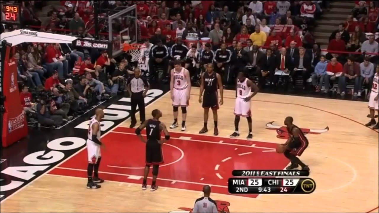 How to Play 21 (Basketball)