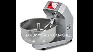 Ankara Endstriyel Mutfak Ekipmanlar