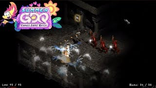 Diablo 2: Lord Of Destruction by MrLlamaSC in 2:05:09 SGDQ2019