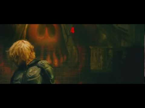Dredd (2012) - Olivia Thirlby killcount