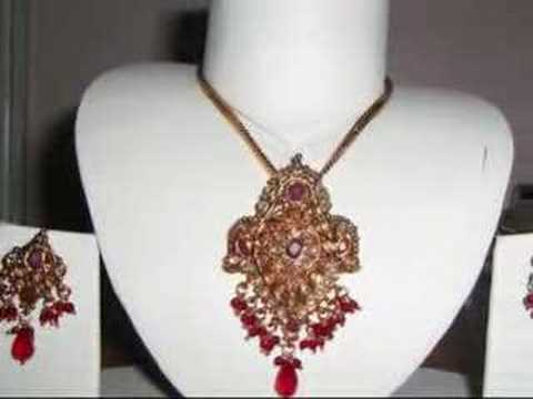 Another Video for Indian Jewellery