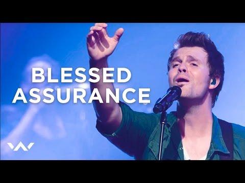 Gateway Worship - Blessed Redeemer