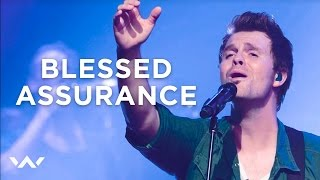 Blessed Assurance Live Elevation Worship