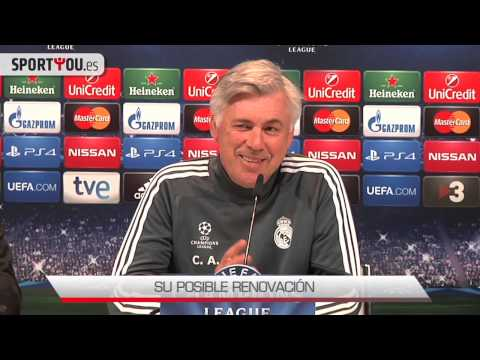 """Ancelotti: """"Quien ama el fútbol quiere ver a Isco"""""""