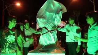 Irmã Dulce é homenageada com uma Praça na cidade de Itabaiana