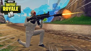 SUPPRESSED AR IS HEERLIJK ACCURAAT - Fortnite #60