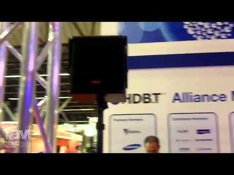 ISE 2015: B&K Braun Introduces USeries U4/U10B Speaker System