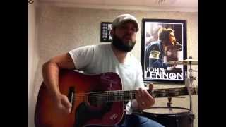 Say You Do by Dierks Bentley (Wes Ryce cover)