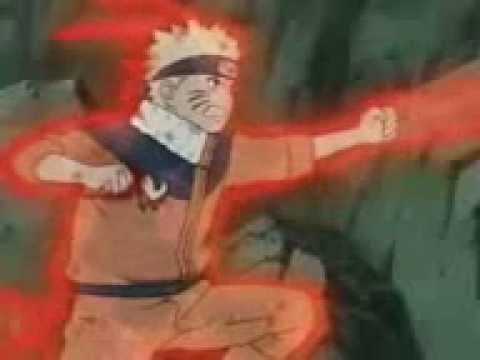 Naruto Vs Sasuke   Bon Jovi It's My Life.3gp video