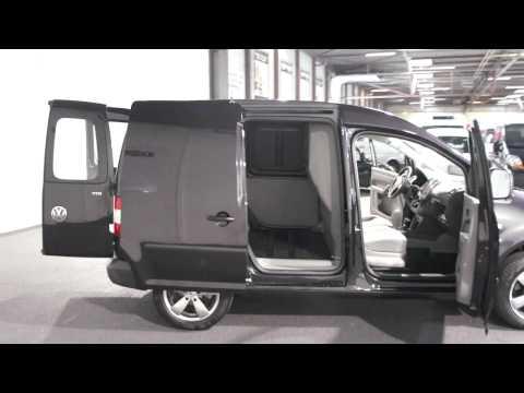 Volkswagen Caddy 1.9 TDI AUT DSG Airco Derks Bedrijfswagens