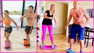Simply Fit Or Simply $#!T? - Simply Fit Board Ridiculous Review