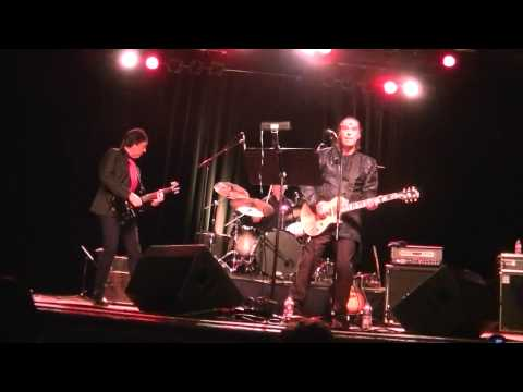 Dave Davies-Rippin' Up Time live in Milwaukee, WI 11-11-14