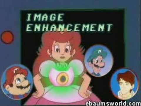 Mario Sex Education video
