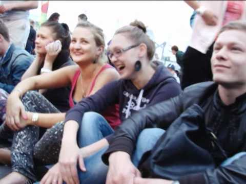 Планета Юмора_Ника Вишневская телеканал Юмор 22.06.2012