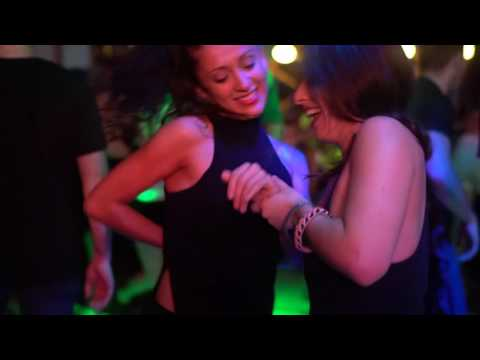 00216 ZoukMX 2016 Social dance Brenda and Jessica ~ video 1 by Zouk Soul