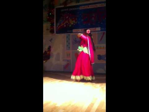 Hindi Fusion Dance video