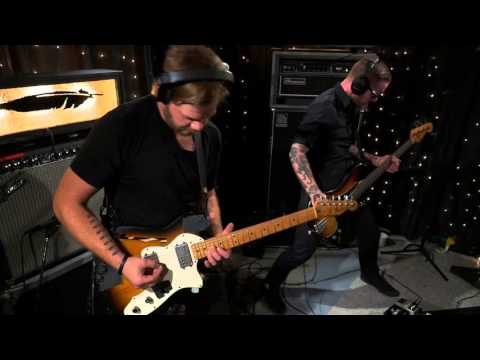Caspian - Arcs of Command (Live on KEXP)