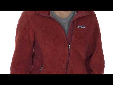 Video: Women's Classic Retro-X Jacket