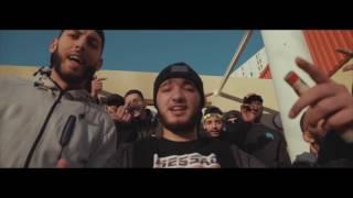 MESSAO FEAT BAYSSOU - Quand Y'a Pas Le Choix (Clip Officiel) Prod By RjacksProdz.