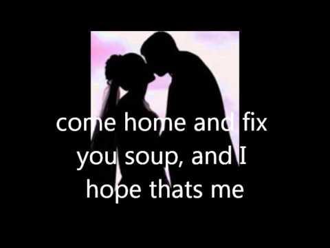 Brad Paisley - I Hope Thats Me
