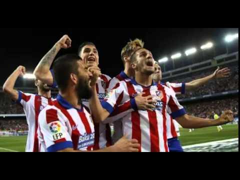 Atletico Madrid 1 - 1 Valencia - Liga de España - Comentarios y análisis