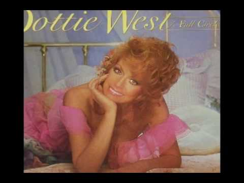 Titelbild des Gesangs Are You Happy Baby von Dottie West