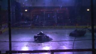 Robot Wars 2013 Guildford - Heat A