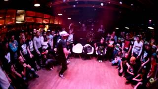Artem Spitfire aka Lil Manhunta | Judge Showcase | KRUMP CITY GAMEZ| 19/1/14 |