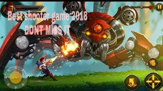 SHOOTER GAME DONT MISS THEM// AWESOME SHOOTER GAME 2018 NEW    NEW SHOOTER GAME 2018    by J.A Tutor