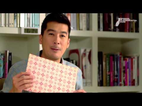 13 02 13 Tip วิธีการพับกล่องกระดาษร�